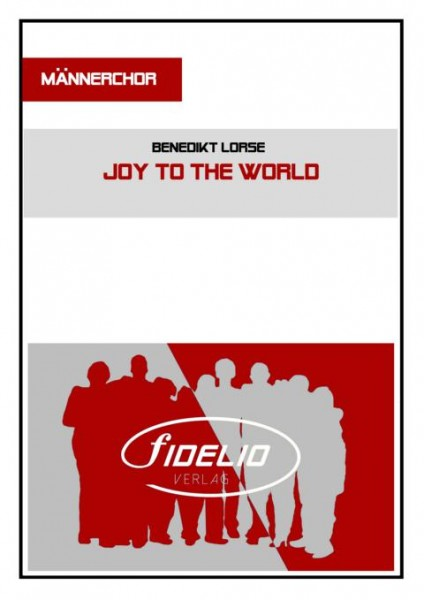 Joy to the World | TTBB