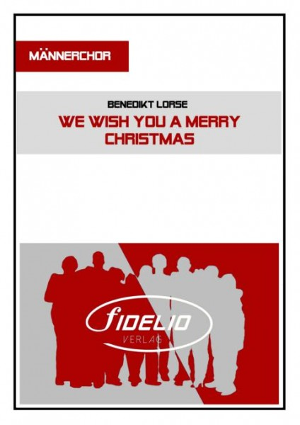 We wish you a merry Christmas | TTBB