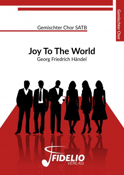 Joy to the World | SATB - Download